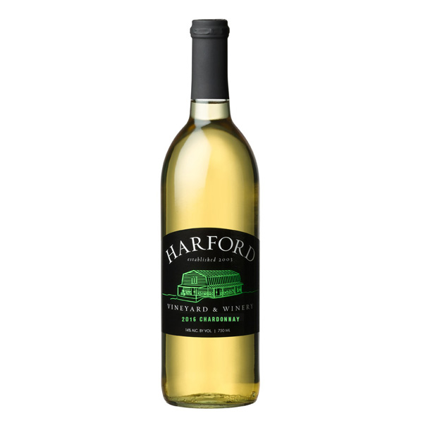 Chardonnay (Wine Club Price $12.71)