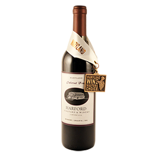 Cabernet Franc (Wine Club Price $20.36)