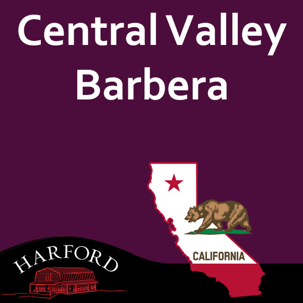 Central Valley Barbera (Lodi)