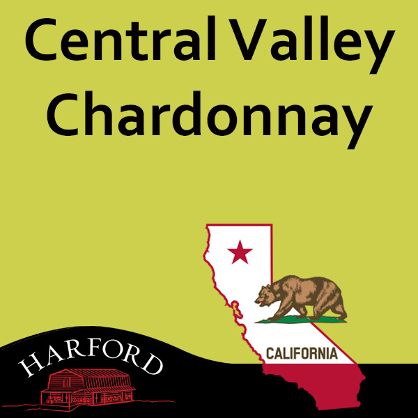 Central Valley Chardonnay