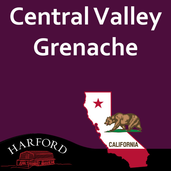 Central Valley Grenache