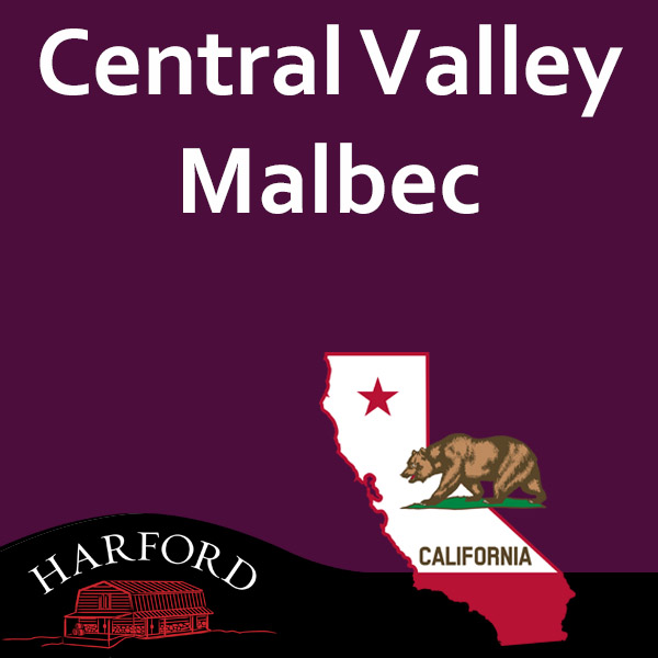 Central Valley Malbec
