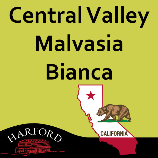 Central Valley Malvasia Blanca