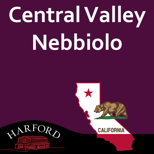 Central Valley Nebbiolo