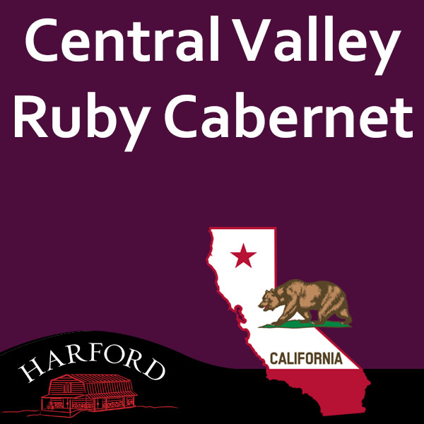 Central Valley Ruby Cabernet
