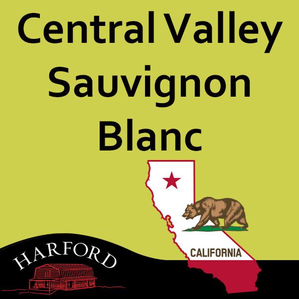 Central Valley Sauvignon Blanc