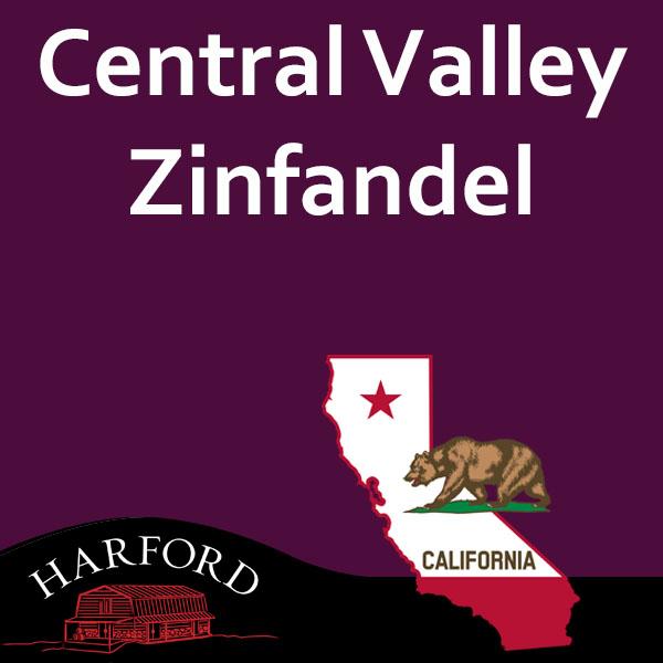 Central Valley Zinfandel