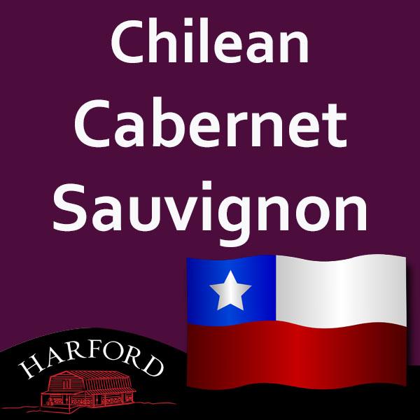 Chilean Grape Cabernet Sauvignon