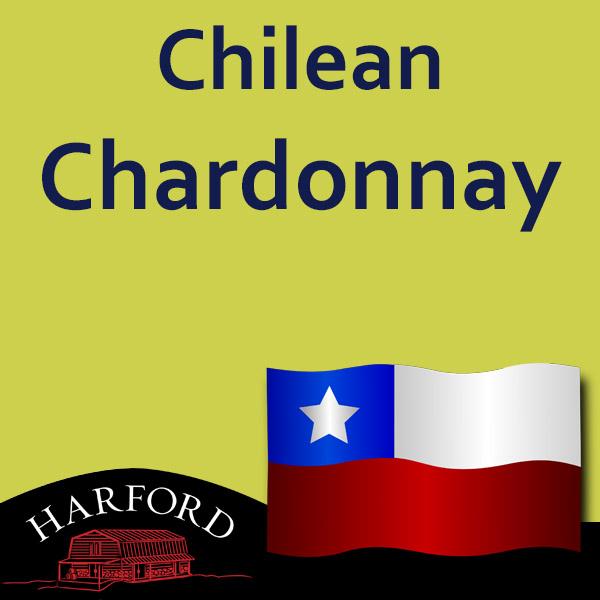 Chilean Grape Chardonnay