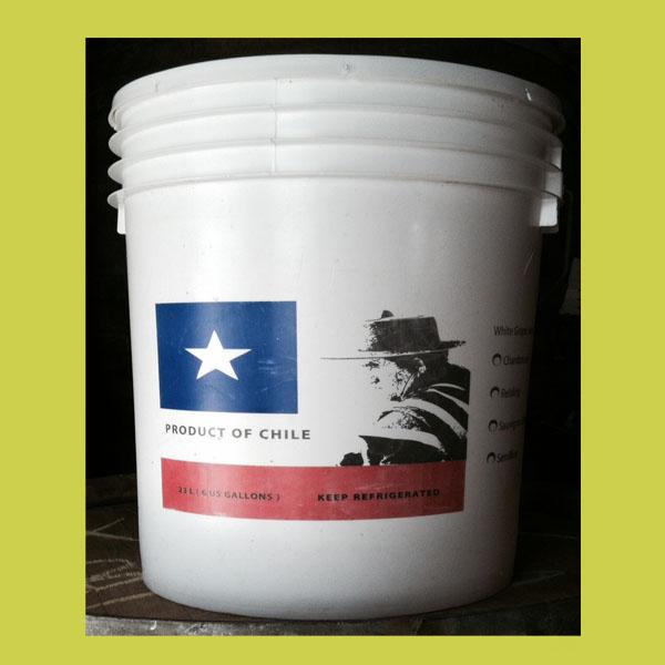 Chilean Juice Viognier