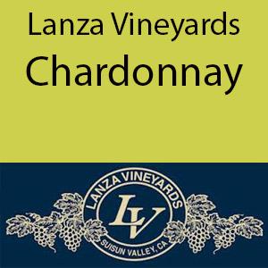 Lanza Vineyards Chardonnay