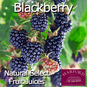 Natural Select Blackberry Juice