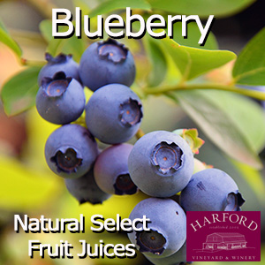 Natural Select Blueberry Juice
