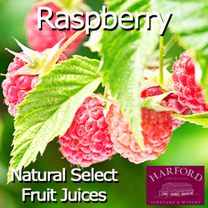 Natural Select Raspberry Juice