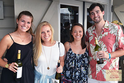 Maryland-Winery-Harford-Vineyards-Events-Wine-Tasting