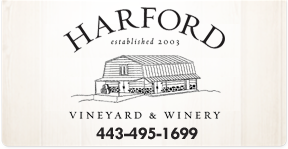 Harford Vineyard and Winery