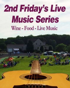 2nd Friday Live Music Series Event @ Harford Vineyard & Winery | Forest Hill | Maryland | United States