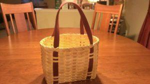 Adult Beginner Basketry Workshop @ Harford Vineyard & Winery