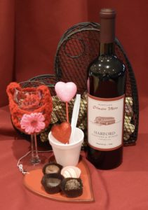 Valentine's Day Weekend Special! @ Harford Vineyard & Winery