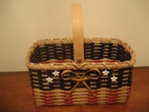 Adult Beginner Basket Weaving Workshop @ Harford Vineyard & Winery