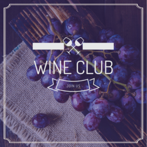 Wine Club Release Party: Open to Public @ Harford Vineyard