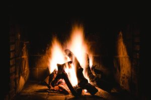 Fireside Saturday's - Live Music Event @ Harford Vineyard & Winery