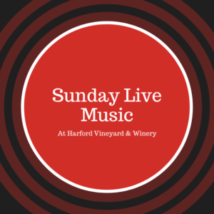 Sunday Live Music 1:30 - 4:30