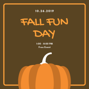 Fall Fun Day @ Harford Vineyard & Winery