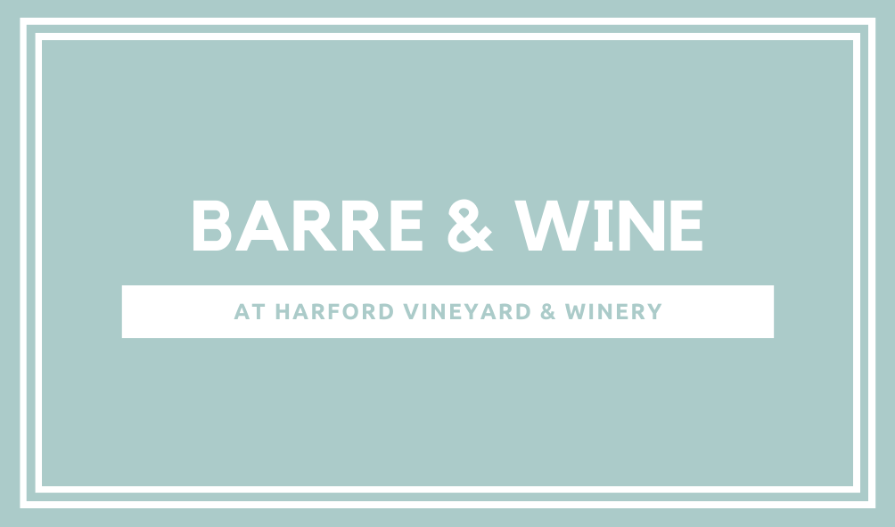 Barre & Wine - 6/10