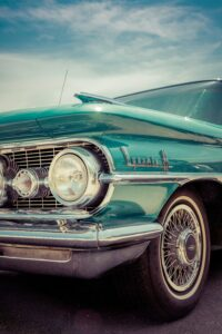 Spring Car Show @ Harford Vineyard & Winery