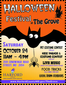 Harford County Halloween Festival