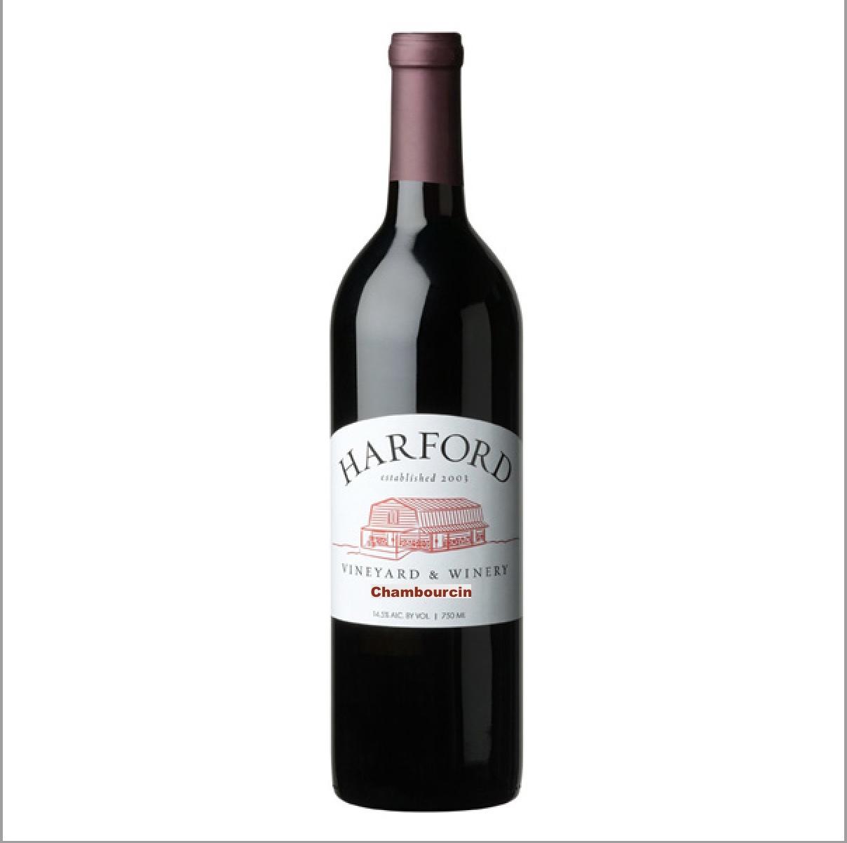 Chambourcin (Wine Club Price $20.36)